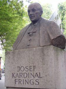 Josef Kardinal Frings